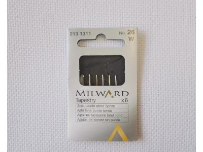 Игли Milward №26