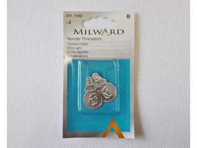 Вдевачка Milward