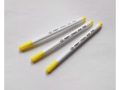 Маркер за разграфяване - цвят жълт