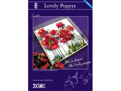 Lovely poppys