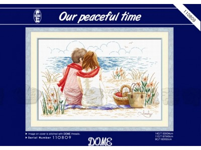 Our peaceful time
