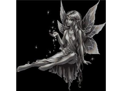 Сребърна фея