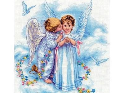 Ангелска целувка