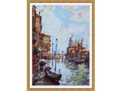 Изглед от Венеция