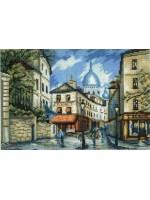 Парижка улица