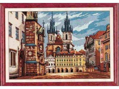 Златна Прага