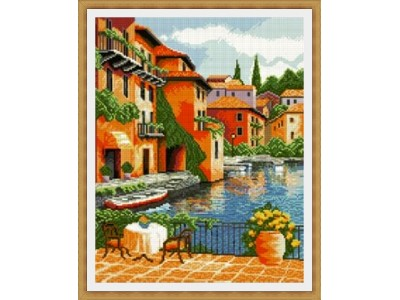 Венецианска тераса