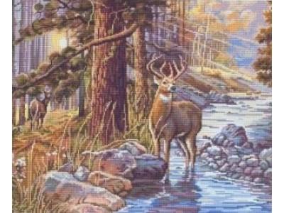 Елен на потока