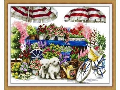 Цветен пазар