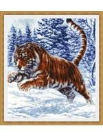 Скокът на тигъра