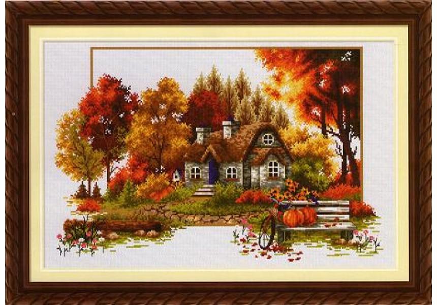 Есенна история