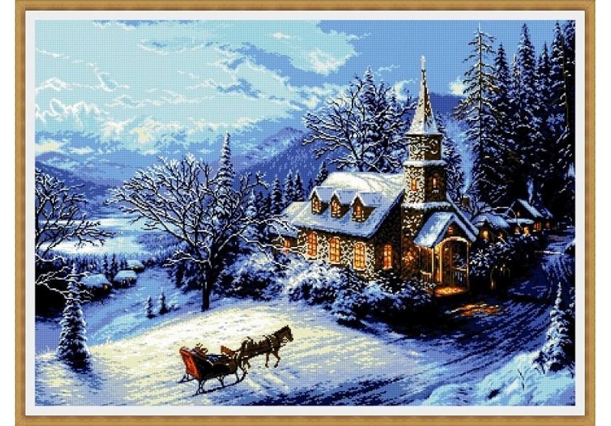 В Коледната нощ 1