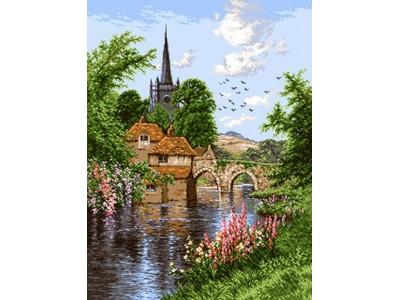 Изглед от Англия