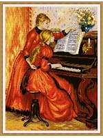 Пианистките
