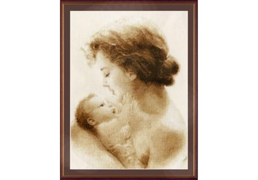Чудото на майчинството
