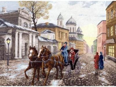 Московска улица