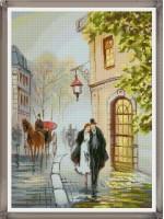 Парижка романтика