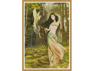 Вълшебството на гората