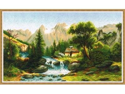 В долината