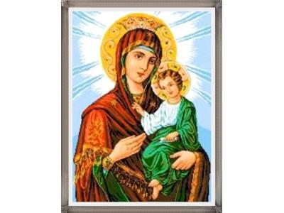 Светата майка