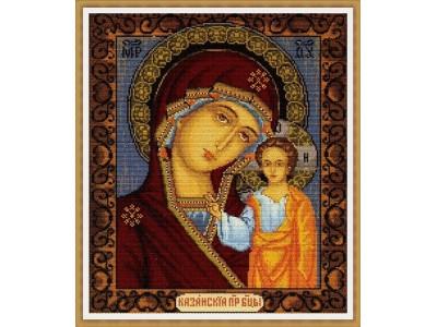 Казанската Св. Богородица