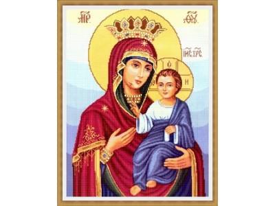 Иверската Света Богородица