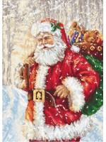 Дядо Коледа 3