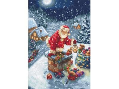Дядо Коледа 4
