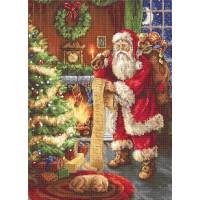 Дядо Коледа 5