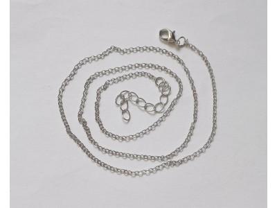 1239 Синджир - антично сребро, 1,5 мм