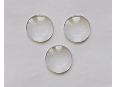 1363 Кабошон стъкло - 40 мм 1 бр.