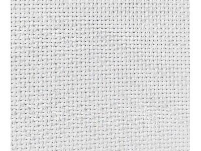 Панама 14 count - бяла